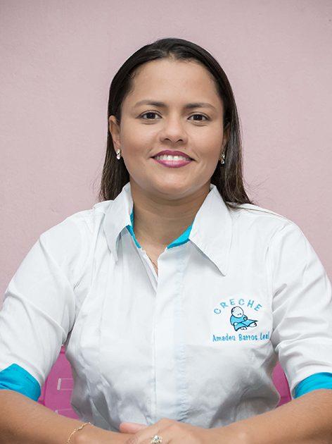 Francislanda Moreira de Paula (Dadá)
