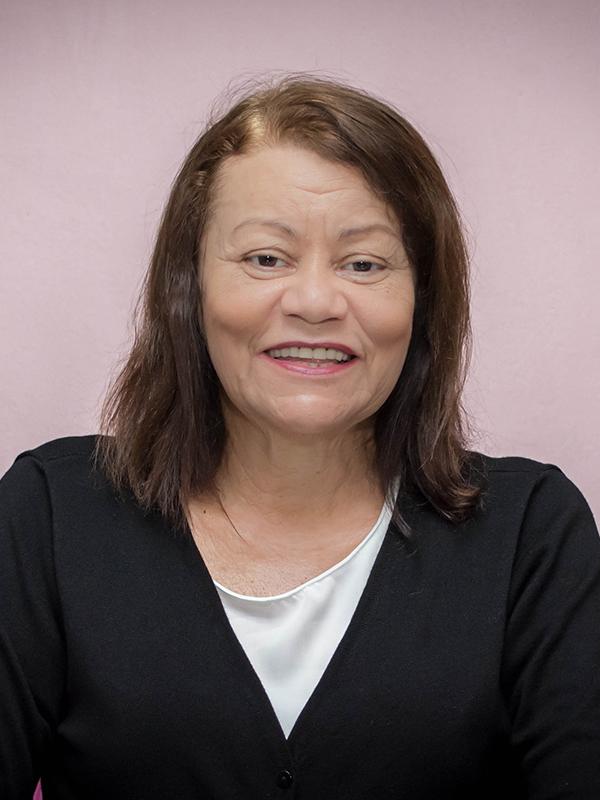 Maria Iolanda de Souza Moreira